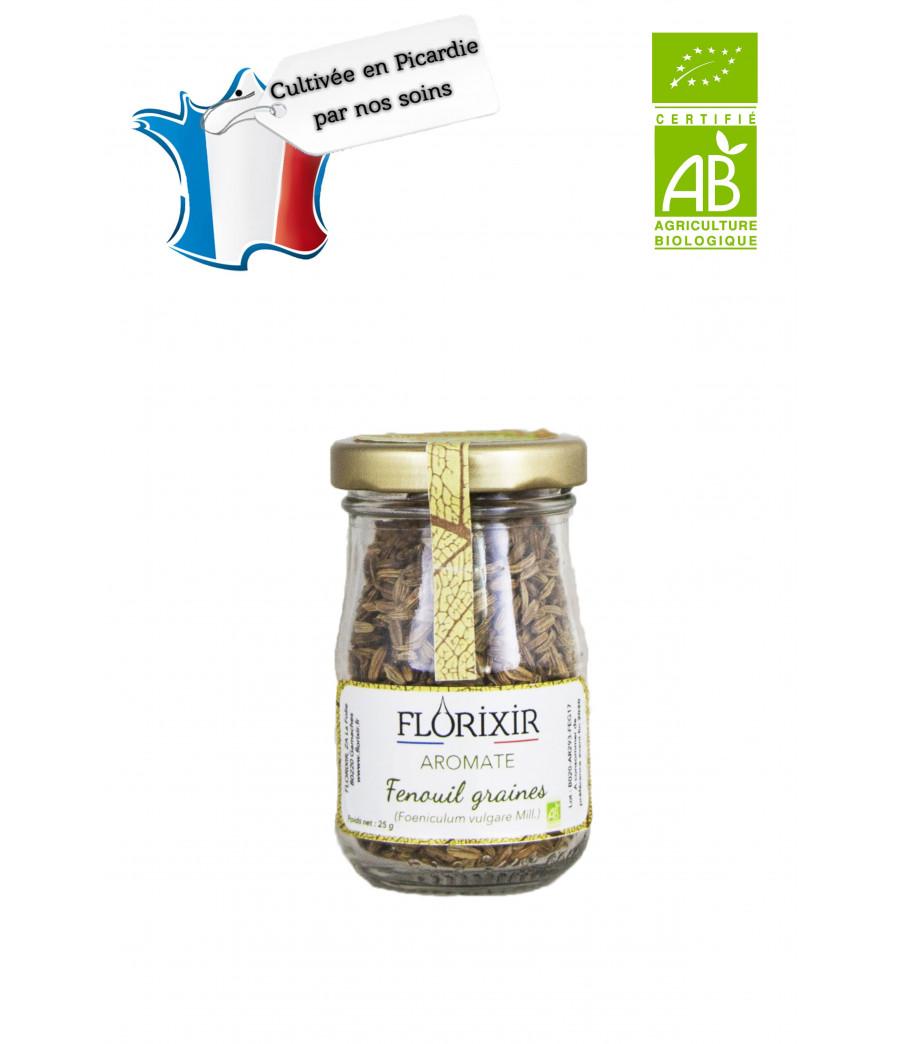 Fenouil (graines)
